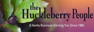 Huckleberry People